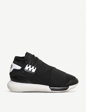 ADIDAS Y3 Y3 Qasa High trainers