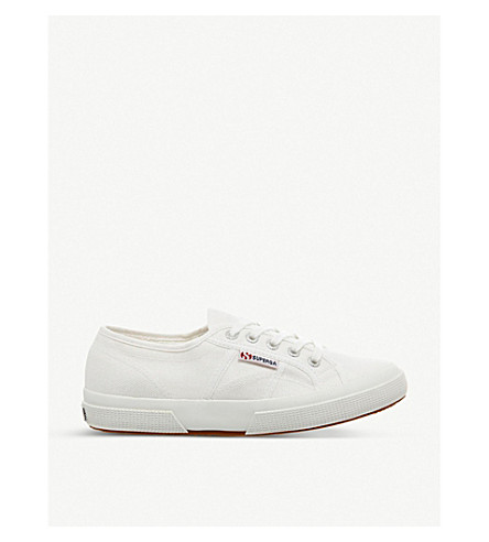 SUPERGA 2750 trainers (White