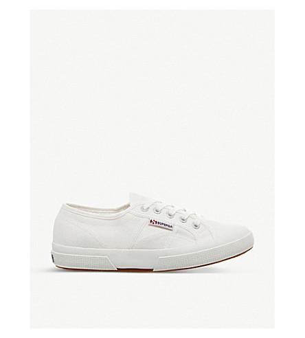 SUPERGA 2750 sneakers (White