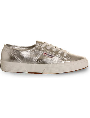 SUPERGA Cotu 2750 lace-up trainers