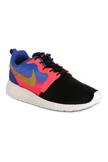 NIKE Roshe Run Hyp trainers