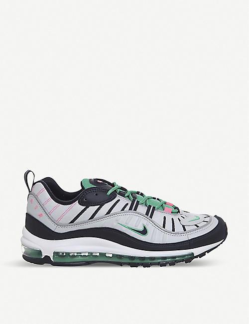 le scarpe nike donne selfridges negozio online