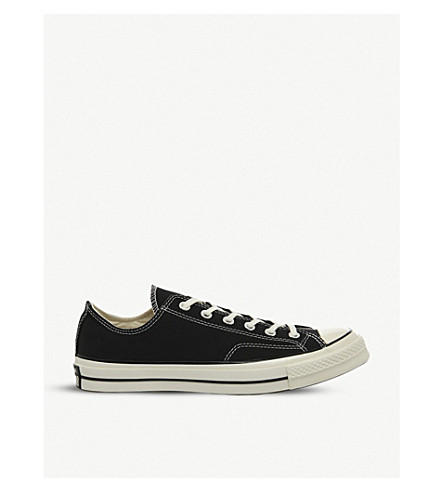 CONVERSE All-star ox '70 low-top trainers (Black