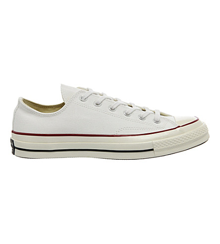 CONVERSE All-Star Ox '70 low-tops (White