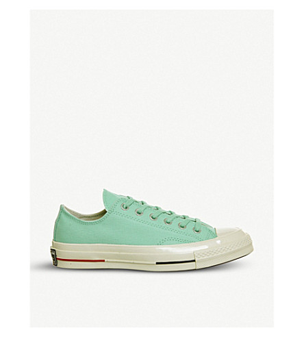 CONVERSE All star ox 70 s (Light+menta+navy+red