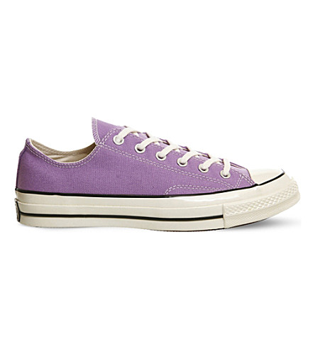 CONVERSE All star ox 70's low-tops (Frozen lilac