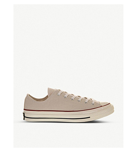 CONVERSE Ox basketball trainer (Parchment