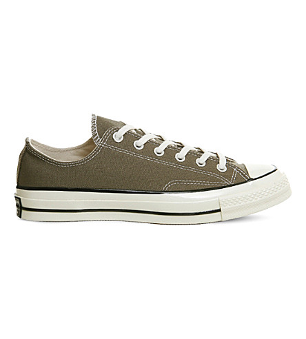 CONVERSE All-Star Ox '70 canvas low-top trainers (Surplus