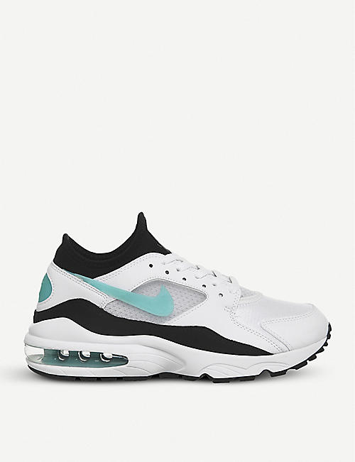 NIKE Air Max 93 trainers
