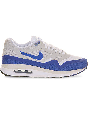 NIKE Air Max Lunar trainers