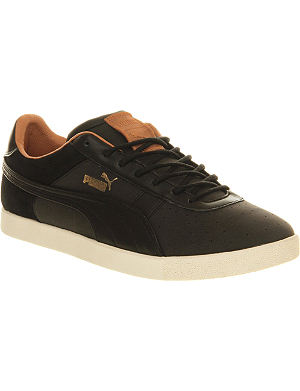PUMA Lo Pro GV leather trainers