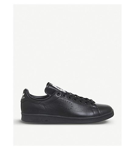 ADIDAS BY RAF SIMONS Raf x Stan Smith leather trainers