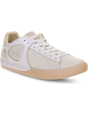 PUMA The Climb low trainers