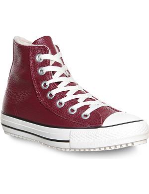 CONVERSE Ctas winter boots