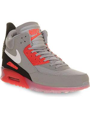 NIKE Nike Air Max 90 high-top trainers