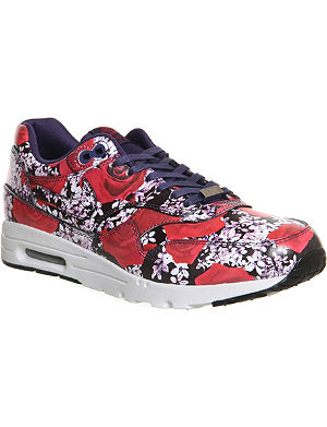 NIKE Air max 1 London city collection trainers