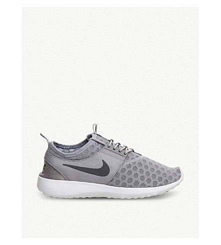 NIKE Juvenate mesh trainers (Wolf grey