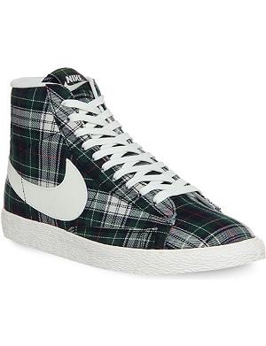 NIKE Nike Blazer Mid trainers