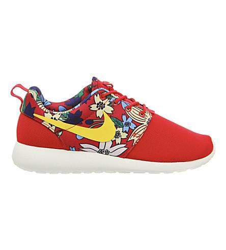 Nike Roshe Run Aloha