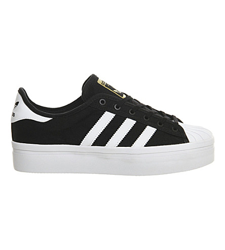 ADIDAS Superstar Rize trainers (Core black white