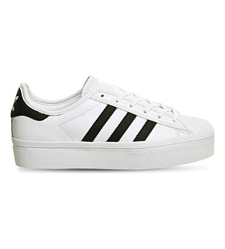 ADIDAS Superstar Rize trainers (White core black