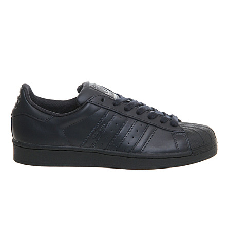 ADIDAS Pharrell Supercolor Superstar 1 trainers (Pharrell night navy