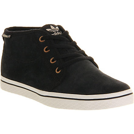 ADIDAS Honey desert boots (Black