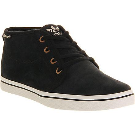 ADIDAS Honey desert boots (Black
