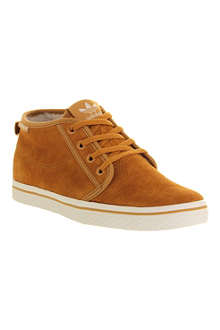 ADIDAS Honey desert boots