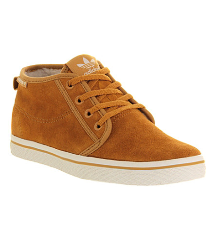 ADIDAS Honey desert boots (Wheat