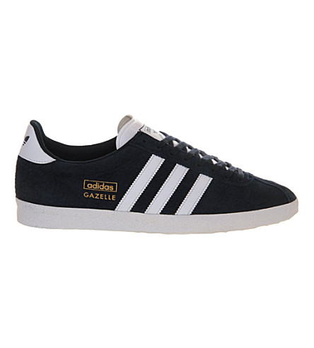 ADIDAS Gazelle OG trainers (Blue