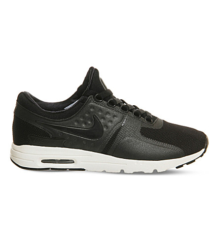 NIKE Air Max Zero trainers (Black friday w