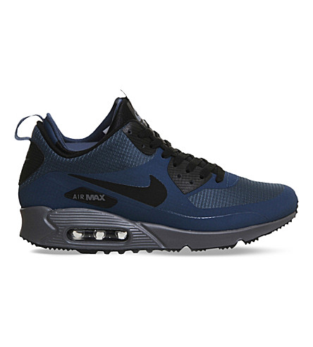 nike air max 90 mid winter trainers. Black Bedroom Furniture Sets. Home Design Ideas