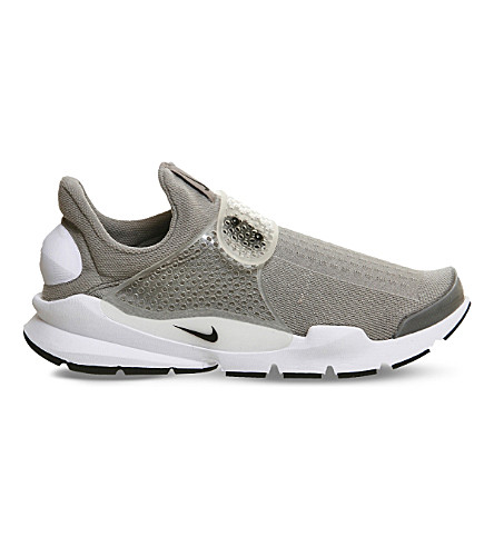 NIKE Sock Dart knitted trainers