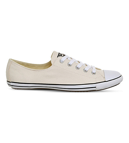 CONVERSE CT Lite 2 canvas trainers