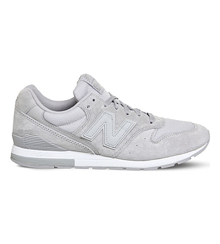 NEW BALANCE M1500 (Grey+white+mia