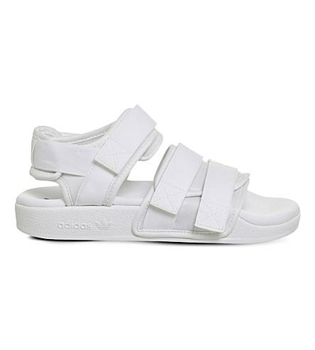ADIDAS Adilette sandals (White