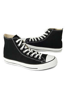 CONVERSE Chuck Taylor All Star high tops