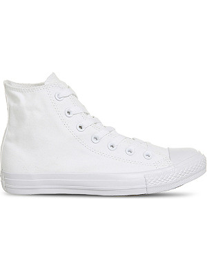 CONVERSE All Star Mono Ox high-tops
