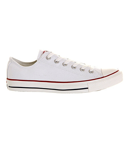 CONVERSE All Star low-top trainers