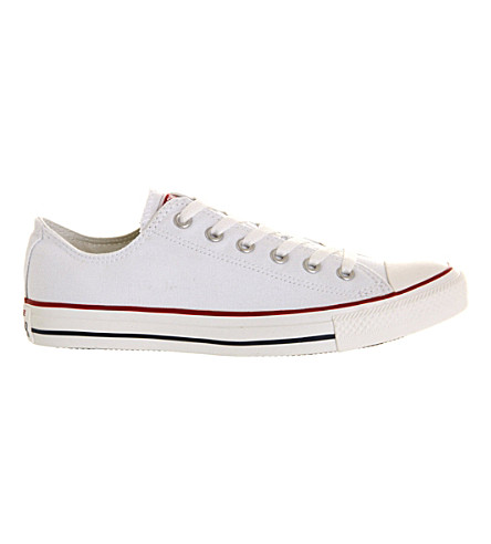 CONVERSE All Star low-top sneakers (White