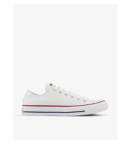 CONVERSE All Star low-top trainers (White