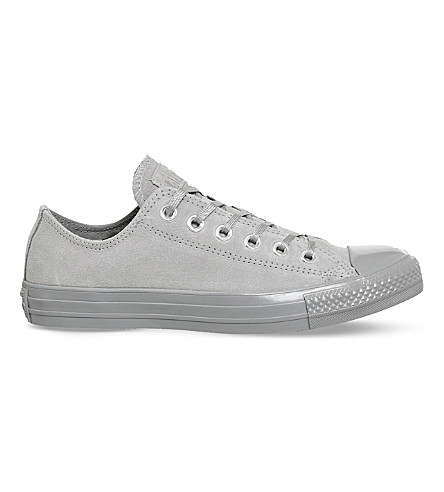 CONVERSE Converse all star low (Dolphin+mono