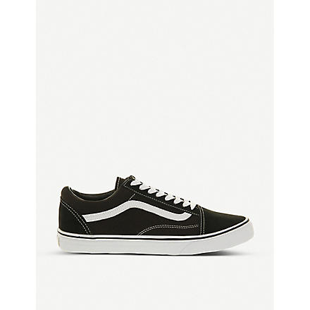 VANS Old skool trainers (Black