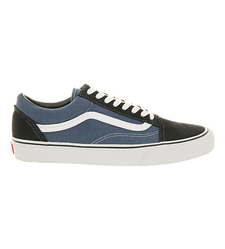 VANS Old skool trainers (Navy