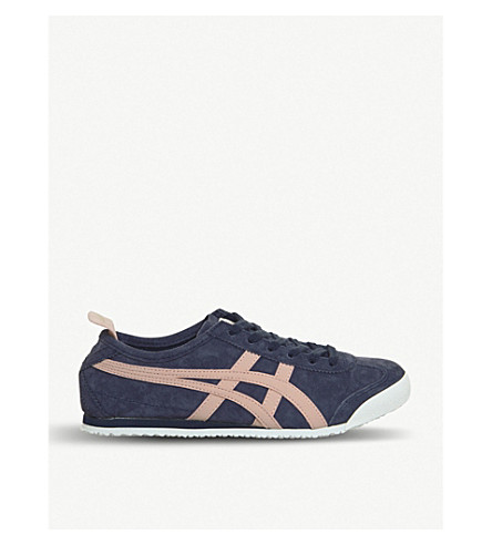 ONITSUKA TIGER Mexico 66 suede sneakers