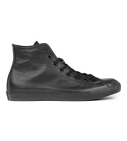 leather converse hi tops uk