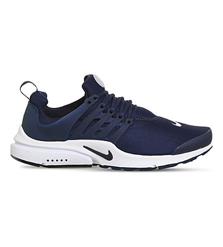 NIKE Air Presto Fs mesh sneakers (Binary+blue+white