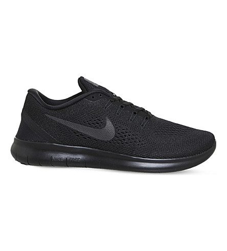NIKE Nike Free RN CMTR trainers (Black+anthracite