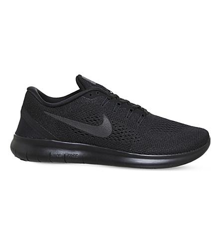 NIKE Nike Free RN CMTR sneakers (Black+anthracite